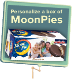 Personalize Your MoonPie Box